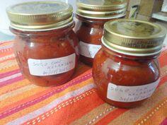 Sugo alle melanzane TM31 - http://www.food4geek.it/sugo-alle-melanzane-tm31/