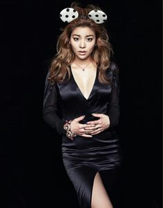 Gorgeous! Ailee♥