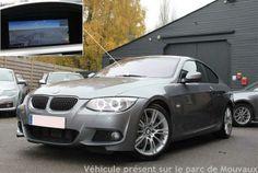 OCCASION BMW SERIE 3 (E92) (2) COUPE 325D 204 SPORT DESIGN