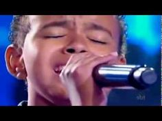 DO you want or need to feel the Holy Spirit? Watch this boy sing worthy is the Lamb! Unbelievable! - YouTube