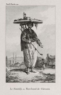 Monuments, Gabriel, Auguste, Knights Templar, Ottoman Empire, World War I, 16th Century, Paris, Art Education