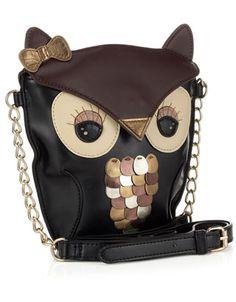 Love Their Handbags!!!