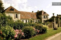 Château des Soeurs in Pisseloup