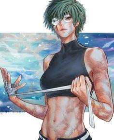 Gato Anime, Chica Anime Manga, Female Character Design, Character Art, Nail Bat, Female Characters, Anime Characters, Fictional Characters, Girls Anime
