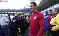 Fernando Torres renueva por una temporada
