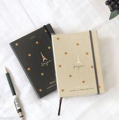 2015-Petit-a-Petit-Mini-Diary-Planner-Journal-Scheduler-Agenda-Cute-Organizer