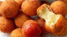 Zmieša syr, múku a vajcia! Vznikne dobrota na ktorej si pochutná každý z nás!