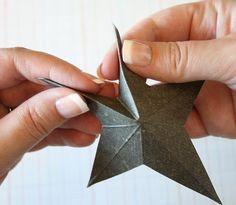 dimensional stars