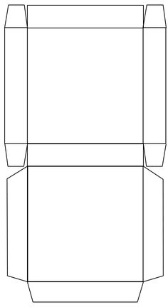 1 million+ Stunning Free Images to Use Anywhere Box Templates Printable Free, Paper Box Template, Diy Gift Box, Diy Box, Fête Toy Story, Paper Toys, Paper Crafts, Diy Birthday Gifts For Friends, Box Packaging Templates