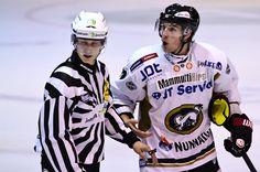 Photos: Ässät - Kärpät - SM-LIIGA #NHLlockout #SMliiga  Feat. Kyle Turris, Jesse Joensuu & co #NHL