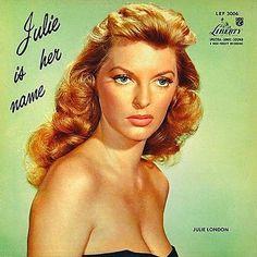 Julie London, my namesake!
