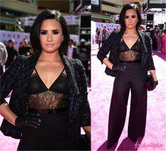 Billboard Awards 2016: Demi Lovato - Fashionismo