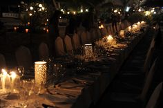 wedding table decorations august - Google Search