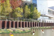 Giant Floating Garden Coming To Chicago River Near Goose Island - Lincoln Park - DNAinfo Chicago