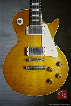 "Gibson Custom Shop 1959 R9 Collector's Choice CC#13 ""The Spoonful Burst"" Aged by Tom Murphy"