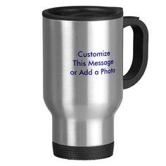 Birthday Gift Ideas for Men Travel Mugs
