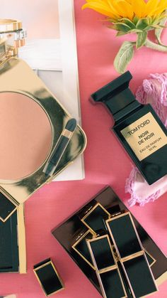 Luxury Beauty, Diy Beauty, Beauty Hacks, Best Makeup Brands, Tom Ford Beauty, Minimalist Beauty, Beauty Review, Glam Makeup, All Things Beauty