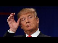 Trump: Los rusos juegan con CNN y NBC haciéndolos pasar por tontos
