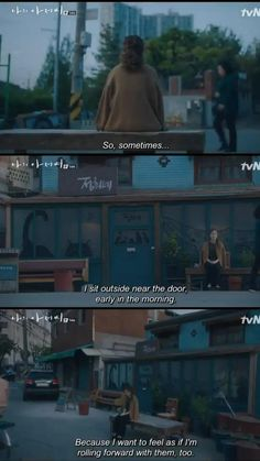 Korean Drama Quotes, Early Morning, The Outsiders, Feelings