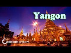Yangon: Myanmars charmante Boomtown | traveLink.