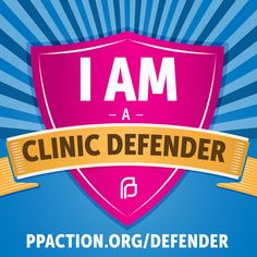 I am and always will be.  The freedom to a private medical visit and/or procedure free of harrasement from either side should always be upheld.