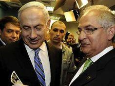 HORA DE REVELAR HECHOS SOBRE ANTONIO LEDEZMA. Enlace con Israel, cuyas agencias de inteligencia, se encargarían de asesinar varias personalidades chavistas, durante el entramado de Golpe de Estado al Presidente Nicolás Maduro.