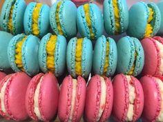 Pavlova, Macaroons, Easter Eggs, Cake, Recipes, Food, Macaroni, Macarons, Kuchen