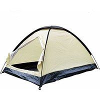 On sale 2 Person Berth Dome Camping Tent Waterproof Lightweight Travel Outdoor…