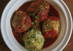 Get your meatball on