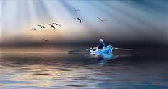 BLUE by Nasser Osman on 500px