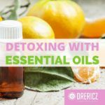 How to Detox with Essential Oils