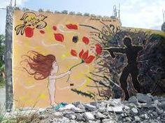 Resultado de imagen para paz y guerra arte