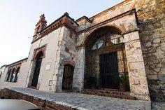 Iglesia Hospital San Lázaro, Zona Colonial de Santo Domingo, D.N. R.D.