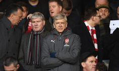 Arsenal boss Arsene Wenger slammed: Jose Mourinho wouldn't dare do this - Ian Wright    via Arsenal FC - Latest news gossip and videos http://ift.tt/2FqKfMo  Arsenal FC - Latest news gossip and videos IFTTT