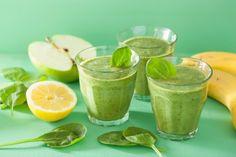 Viele leckere grüne Smoothie Rezepte & Infos.....