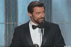 Hugh Jackman gets lifetime achievement award in Spain   ABS-CBN News