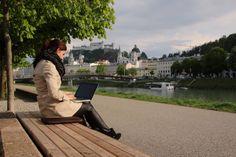 Salzburg surft! WLAN-Hotspots in Stadt und Land Salzburg