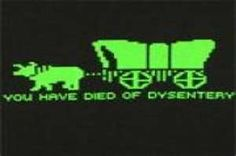 Dysentery takes another life