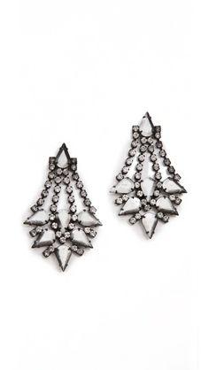 DANNIJO Antoinette Earrings