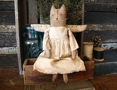 Kitty Angel_I have one! Love it!
