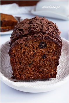 Piernik marchewkowy - I Love Bake Christmas Time, Christmas Cakes, Bon Appetit, Muffin, Cupcakes, Meals, Cookies, Baking, Breakfast