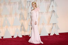 Red Carpet Looks: Die Oscars 2015 live! - Journelles