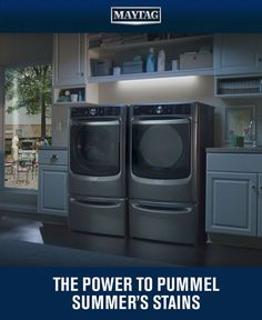 Maytag PowerWash® system