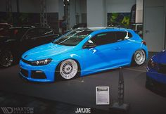 Scirocco Volkswagen, Man Cave Garage, Golf Humor, Modified Cars, Vroom Vroom, Sporty, Bmw, Style, Ford Trucks