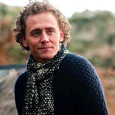 Tom Hiddleston as Edward in Archipelago