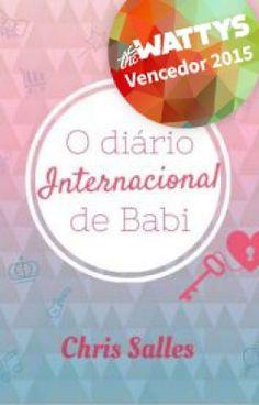 O diário ( internacional ) de Babi de Chris Salles
