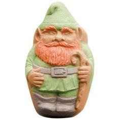 Gnome Soap Mold