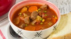 Make and share this Old-Fashioned Vegetable Beef Soup recipe from Genius Kitchen.