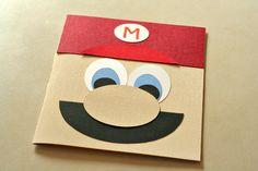 Mario Birthday Party!
