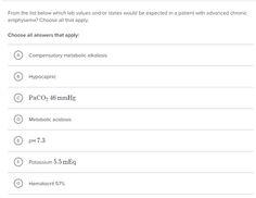 Registered Nursing studies: Question 52